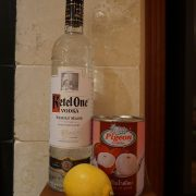 How to Make Lychee Liqueur