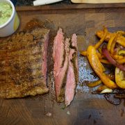 How to Make the Best Steak Fajitas at Home