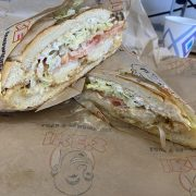 Ike's Eclectic Sandwich Combinations