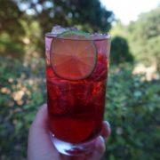 Long Beach Iced Tea
