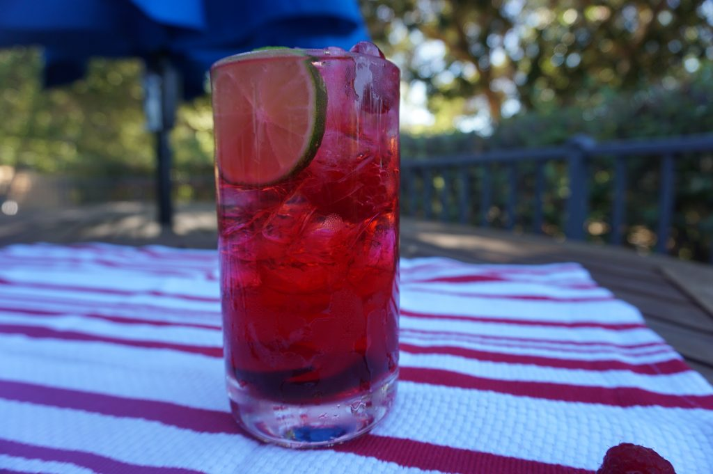 This long beach iced tea recipe is as delicious as it is refreshing!