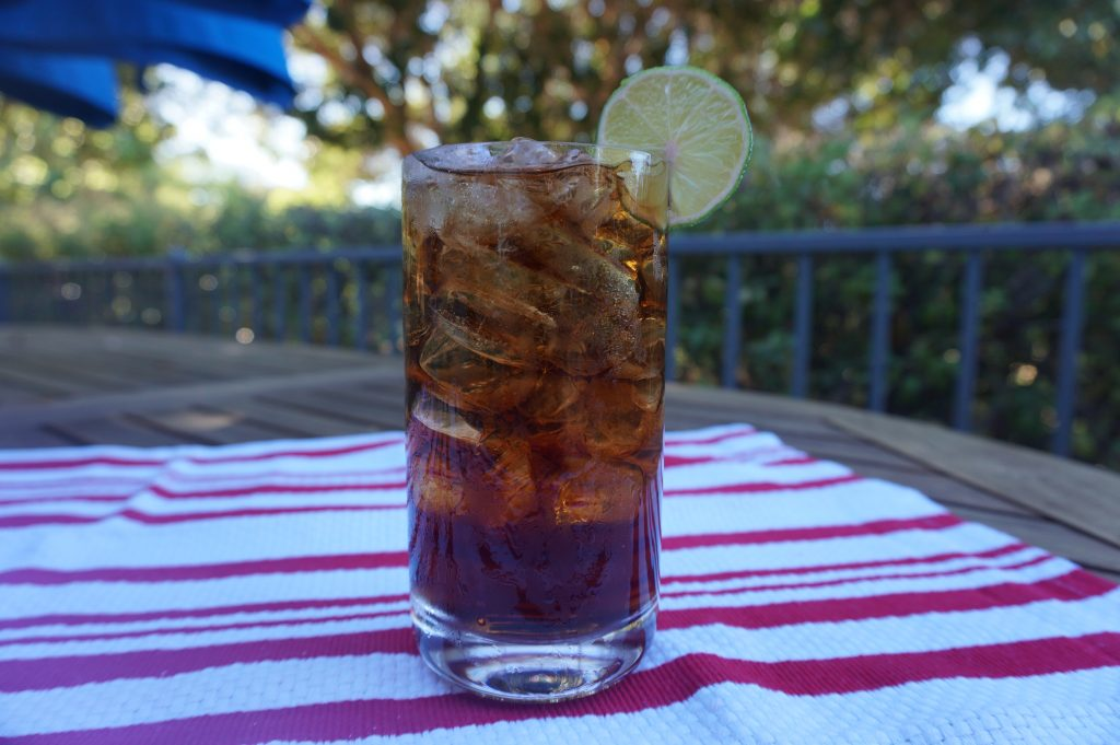 This Long Island Iced Tea recipe is easy to make