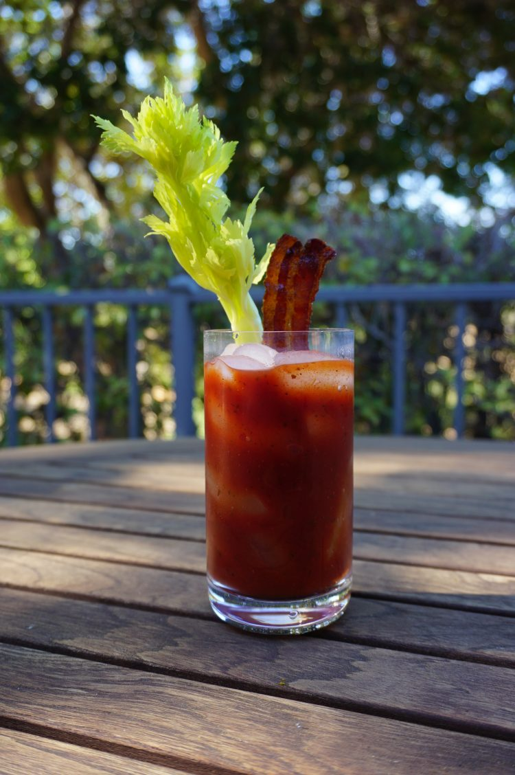Nothing more polarizing than a bloody mary. Do you like them?