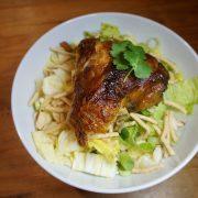 10 Leftover Chicken Recipes